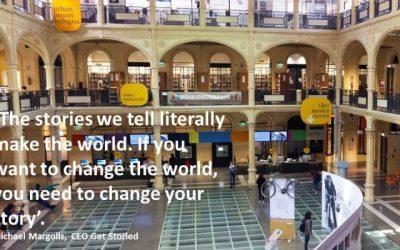 Het belang van een sterke boodschap bij stadsontwikkeling